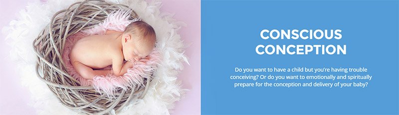 Are you having trouble conceiving?